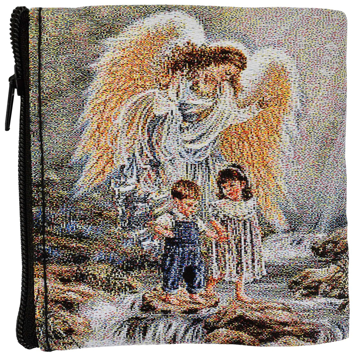 Guardian Angel Rosary Case - Style RMP13